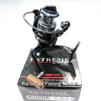 BIG DEAL REEL SPINNING MAGURO EXTREME COMPE 3000