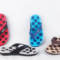 Jual Jual Sandal Jepit Pria Porto 610 - Motif Unik - Fashionable - Terbaru Murah