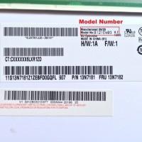 Layar LCD Laptop Axioo MLC  Zetta  JFT00 M72R  Series 12120STD