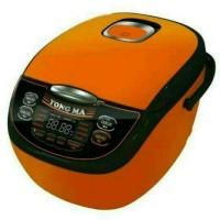 Yong Ma YMC-116C Magic Com Digital Eco Ceramic Rice Cooker Multifungsi