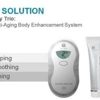 Galvanic Body Spa - Anti Selulit & Strech Mark untuk tubuh