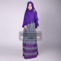 GAMIS SYARI TYANNE by QUEENALABELS ORIGINAL BRANDED