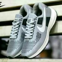 sepatu sport nike zoom pria (indo) murah. sz 38-43. gratis kaos kaki