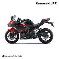 Kawasaki 2018 Ninja 250 ABS Special Edition