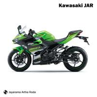 Kawasaki 2018 Ninja 250 Special Edition