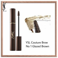 YSL COUTURE BROW - BROW SHAPER MASCARA.
