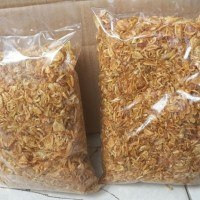 bawang goreng 1 kg