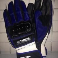 AKSES/Sarung tangan Yamaha R Concept Size M- L- dan XL
