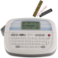 Brother P-Touch PT-90 Printer Label Maker