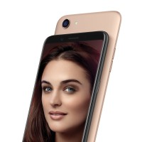 Hp Oppo F5 Youth New 16MP Selfie RAM 3GB plus ROM 32GB Gold