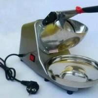 Harga mesin parut es double thunders type dt401 | Pembandingharga.com
