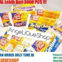 Jolly Time Popcorn Usa Product - Blast O Butter Murah