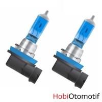 Lampu Osram Cool Blue Hyper Plus H9 - Lampu Halogen