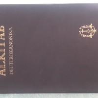 OBRAL! DISKON! Kitab Suci Alkitab Katolik Besar Deuterokanonika 062TI