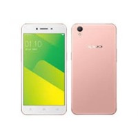 HP OPPO A37F RAM 2GB  16GB ROSE GOLD