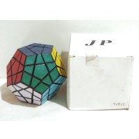 Rubik MEGAMINX QJ Magic Cube