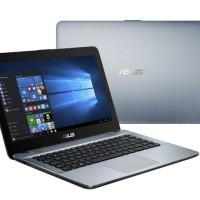 ASUS LAPTOP X441UA-GA348T - Core i3-7100U- RAM 4GB-1TB - WINDOWS 10