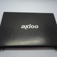 Casing Laptop Axioo Neon CNC