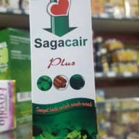 SAGA CAIR Plus @ 30 ml