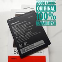 baterai / batre lenovo A7000 BL243 / K3 note original 100%
