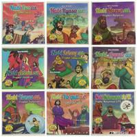 Buku Cerita Nabi dan Para Sahabat Nabi