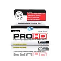 BPI PRO-HD 28caps (FatBurn with Natural testoboost)