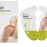 The Face Shop Foot Peeling Mask