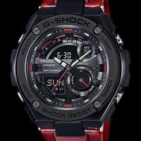 Terbaru !! Jam Tangan Pria Casio G-Shock Original G-Steel GST-210M-4A