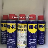 WD40 191 ML WD 40 191 ML / 6,5 OZ