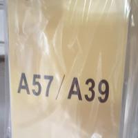 ANTI CREAK/SARUNG HP OPPO A57 / OPPO A39.