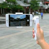 x cam sight II 2 bluetooth smartphone stabilizer handheld brushles