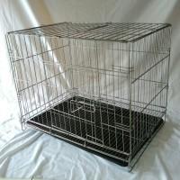 harga Kandang Kucing Kelinci 02 P60cm Tokopedia.com