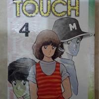 Komik Touch by Adachi Mitsuru