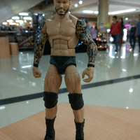 RANDY ORTON - WWE ELITE 21 - MATTEL