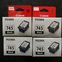 Canon 745 Pixma Untuk printer Ip2870.ip2870s.ip2872.mg2470.mg2570 Mg25