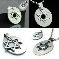 kalung lucifer album SHINEE boyband import korea