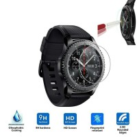 Tempered Glass Samsung Gear S3 Classic Frontier