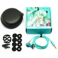 Headset Miku Official(Wibu - Anime Lover)