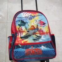 ori Disney Planes Tas Sekolah Anak