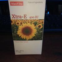 Harga maxvita xtra e xtra e 400 mg xtra e 400 | antitipu.com