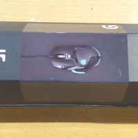G 240 cloth gaming mouse pad Logitech