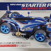 Starter Pack Aero Avante