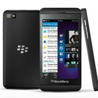 HP MURAH Blackberry Z10 4G LTE RAM 2GB ROM 16GB garansi Distrbutor