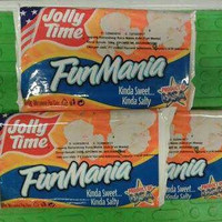 Jolly Time Funmania