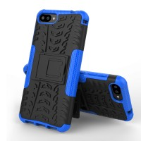 Asus Zenfone 4 Max 5.2 ZC520KL soft case casing cover hp RUGGED ARMOR