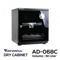 WONDERFUL Dry Cabinet AD 068C 50L