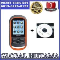 Gps Magelan Magellan Explorist 310 + CD Software To PC