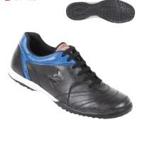 Sepatu Futsal Bahan Kulit Sepatu Sport ra 5031 Zeintin