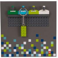LIMITED LEGO 853580 Miscellaneous Key Rack