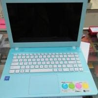 Notebook Asus X441NA 3350/4GB/500GB/14 Inch/Win 10 Ori